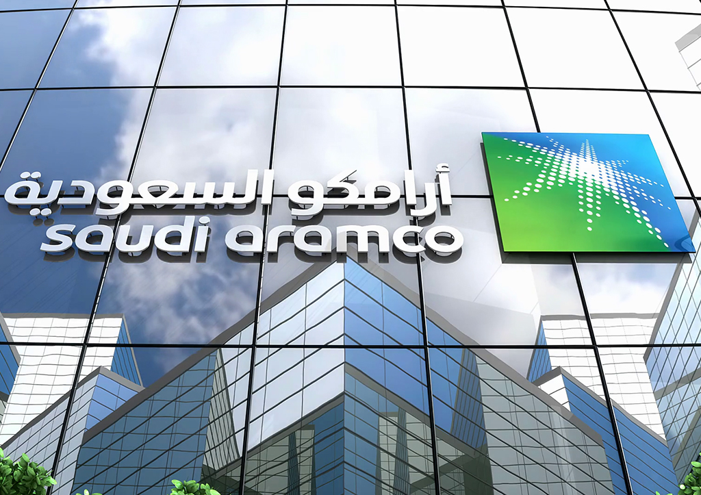 BUSINESS IMAGING SYSTEM AND SERVICES Saudi Aramco 1