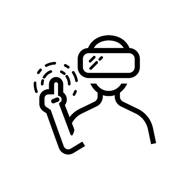 VISUALIZATION INTEGRATED PROJECTS Virtual Reality 1