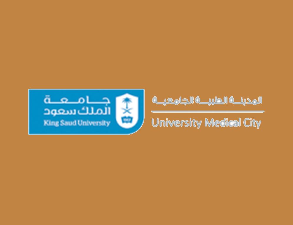 King Saud University Medical City 24