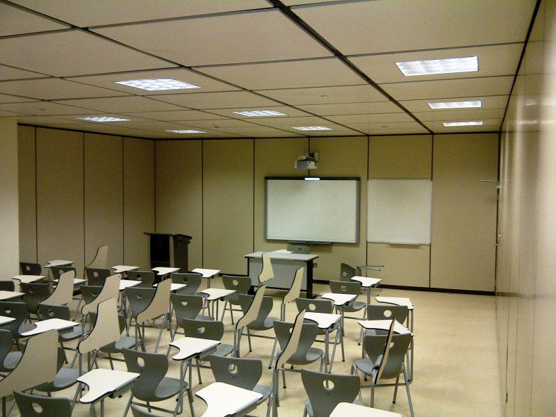 King Saud University KSU BAC Classroom 3 800x600
