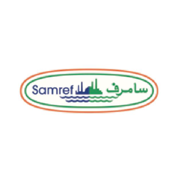 industrial reliability & ndt inspection key projects Industrial Reliability & NDT Inspection Key Projects Samref